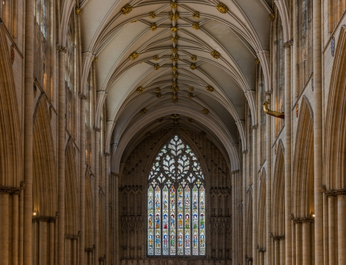 York Minster Photography – Spring 2017