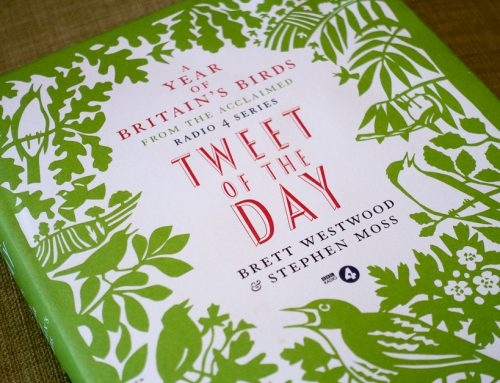 Tweet of the Day book