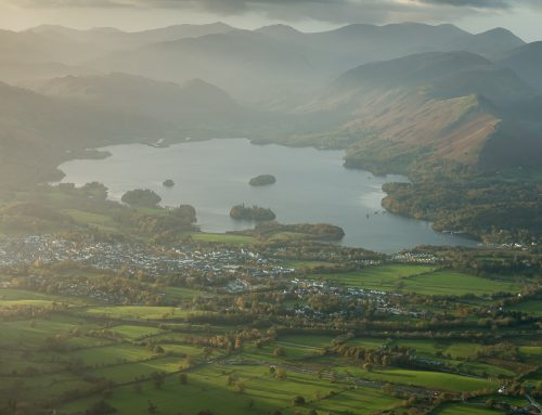 Lake District autumn photography trip 2017