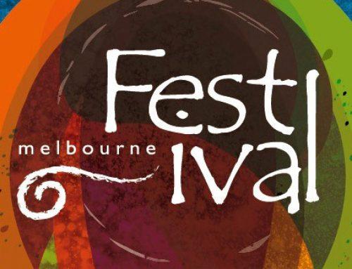 2019 Melbourne Festival
