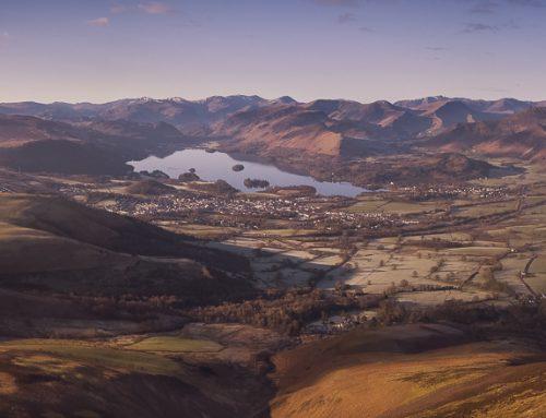 Pre-lockdown Lake District trip