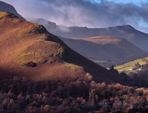 Keswick photography – autumn 2020